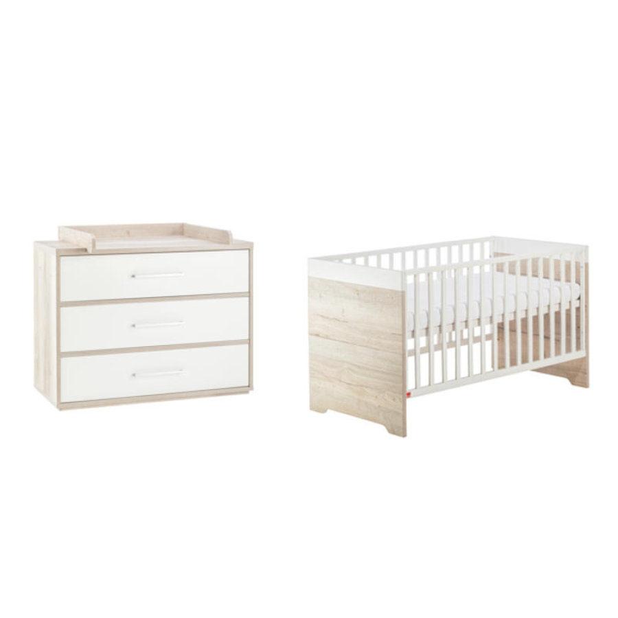 schardt sparset mick extrabreit baby fachmarkt f r babyausstattung gmbh. Black Bedroom Furniture Sets. Home Design Ideas