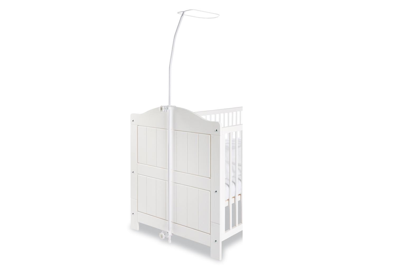 pinolino himmelstange zum anklemmen baby fachmarkt f r babyausstattung gmbh. Black Bedroom Furniture Sets. Home Design Ideas