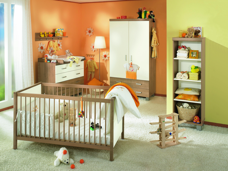 Paidi Kinderzimmer Leo Kirsche Havanna Nachbildung Mit 2 Turigem