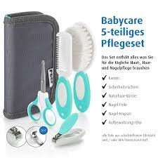 Reer Baby Care Pflege-Set 5-teilig