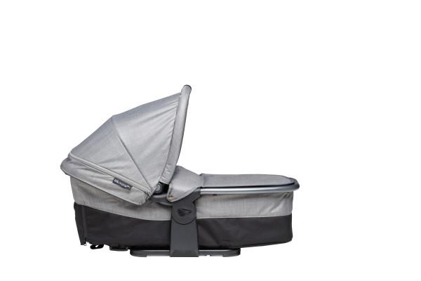 TFK mono Kombieinheit (Wanne/Sitz) Grau