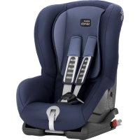Britax Römer DUO plus Kollektion 2019 Moonlight Blue