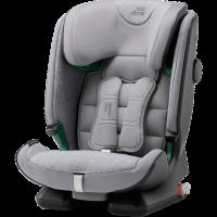 Britax Römer Premium Kindersitz Advansafix I-Size Grey Marble