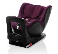Britax Römer Premium Dualfix i-Size Kollektion 2020 Burgundy Red