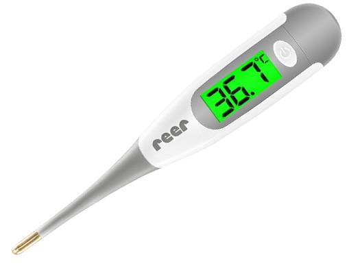 Reer ExpressTemp Pro digitales Express-Fieberthermometer