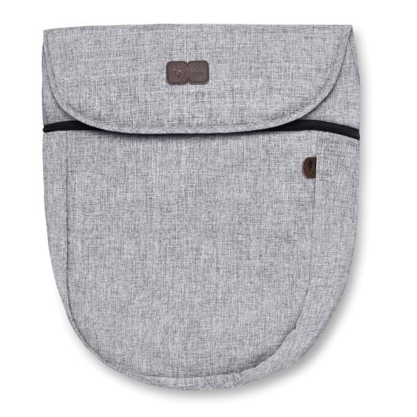 ABC Design Beindecke graphite grey Kollektion 2021