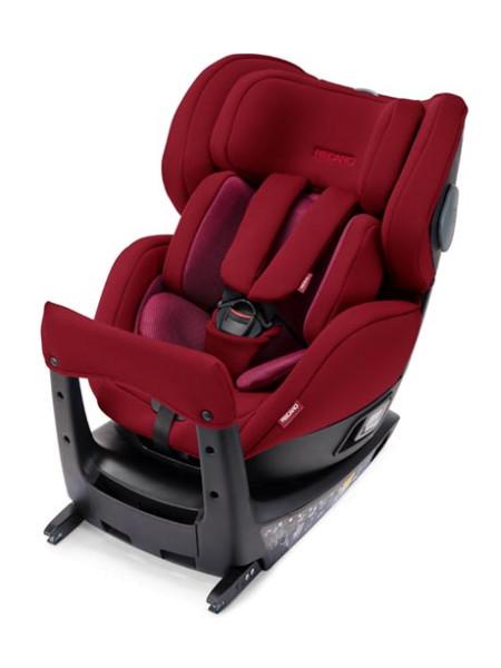 Recaro Salia I Size Select Garnet Red