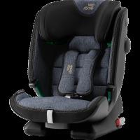 Britax Römer Premium Kindersitz Advansafix I-Size Blue Marble