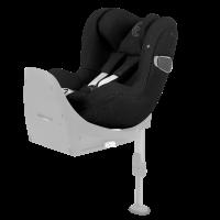 CYBEX Platinum Sirona Z i-Size PLUS Deep Black Kollektion 2021