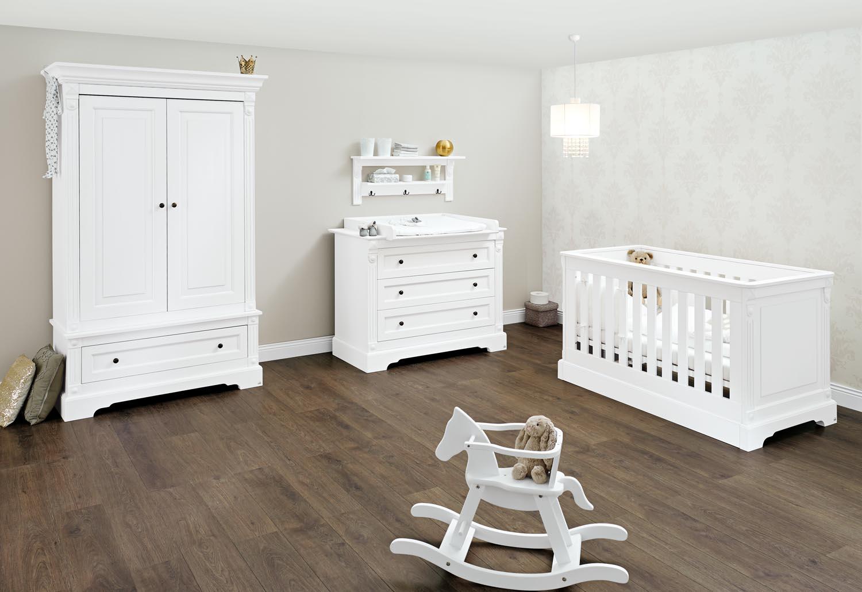 Pinolino Kinderzimmer Emilia Breit Baby Fachmarkt Fur
