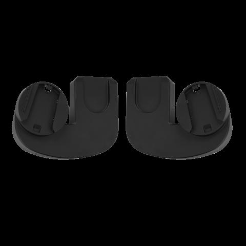 CYBEX MELIO Adapter Black