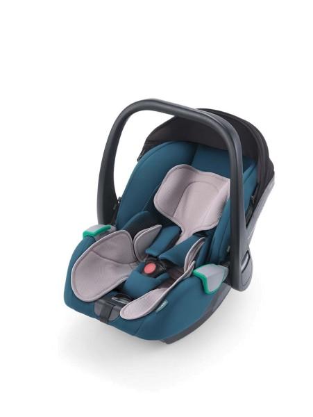 Recaro Summer Cover Infant Carrier White / Black