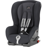 Britax Römer DUO plus Kollektion 2020 Storm Grey