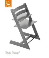 STOKKE Tripp Trapp ® Mitwachsstuhl Storm Grey