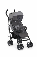 Joie Buggy Nitro LX Kollektion 2019 Dark Pewter