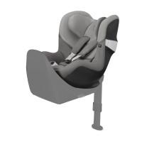 CYBEX Gold Sirona M2 i-Size ohne Base Soho Grey / mid grey Kollektion 2021