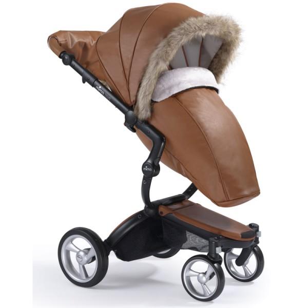 Mima Winter Outfit Camel -Solange Vorrat reicht!-