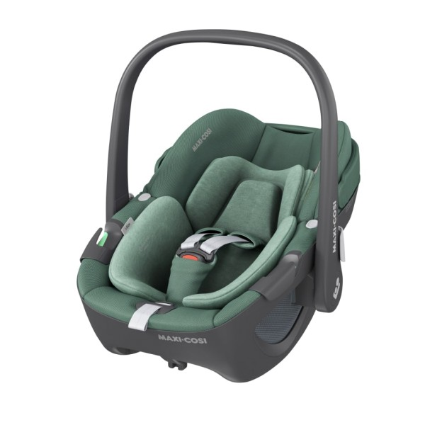 Maxi Cosi Pebble 360 Essential Green