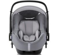 BRITAX RÖMER PREMIUM Baby-Safe² i-Size Babyschale Grey Marble 2020