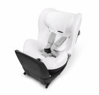 Cybex Sommerbezug für Sirona Q i-Size - White