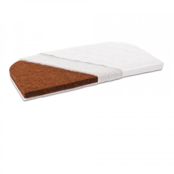 Tobi Babybay Matratze für Comfort / Boxspring Comfort Natural, weiß