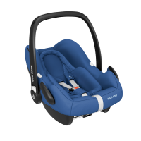 Maxi Cosi Rock Essential Blue Kollektion 2020