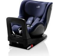 Britax Römer Premium Kindersitz Dualfix M i-Size Kollektion 2020 Moonlight Blue