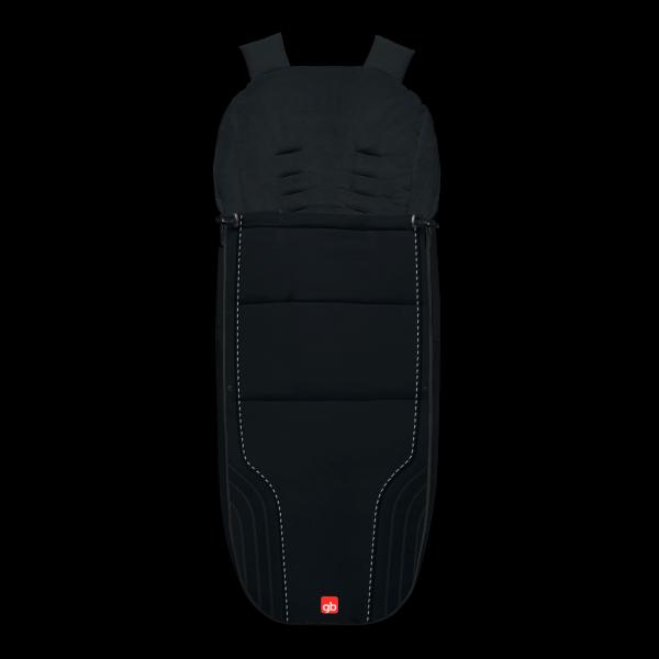 GB Fußsack für Buggy Black