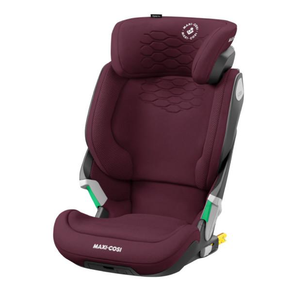 Maxi Cosi Kore Pro i-Size Kindersitz authentic red
