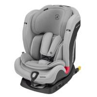 Maxi Cosi Titan Plus Authentic Grey Kollektion 2021
