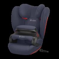 CYBEX Silver PALLAS B-FIX Bay Blue Kollektion 2021