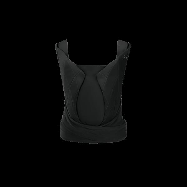 CYBEX Platinum YEMA TIE Deep Black / black Kollektion 2020