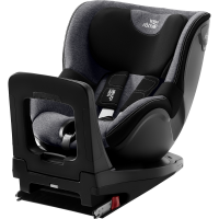 Britax Römer Premium Kindersitz Dualfix M i-Size Kollektion 2020 Graphite Marble