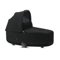 CYBEX Platinum Priam Lux Kinderwagenaufsatz Deep Black Kollektion 2021