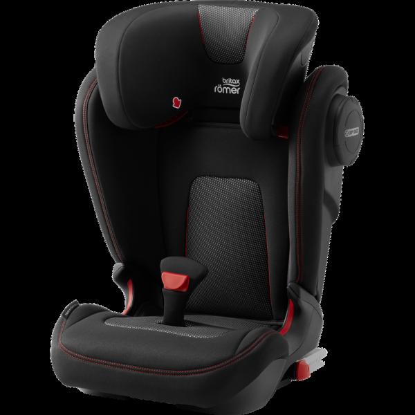 Britax Römer Kindersitz Kidfix III M Air Black
