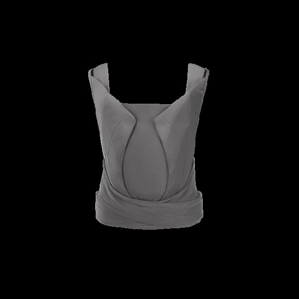 CYBEX Platinum YEMA TIE Soho Grey / mid grey Kollektion 2020