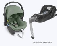 Uppababy MESA I-Size Babyschale EMMETT (grün-mélange)