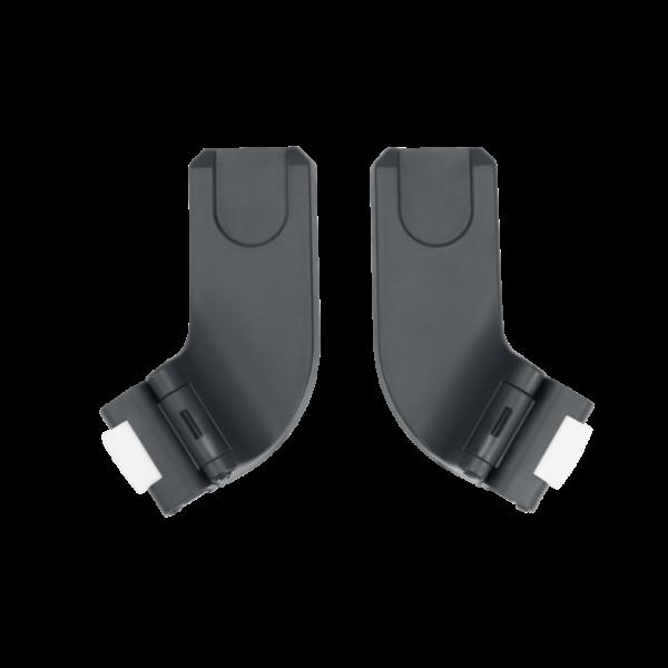 GB Pockit+ All Terrain Adapter Black