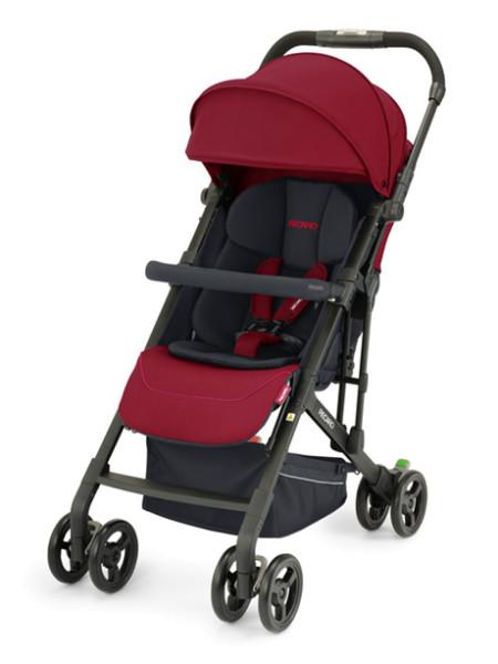 Recaro Easylife Elite 2 Select Garnet Red