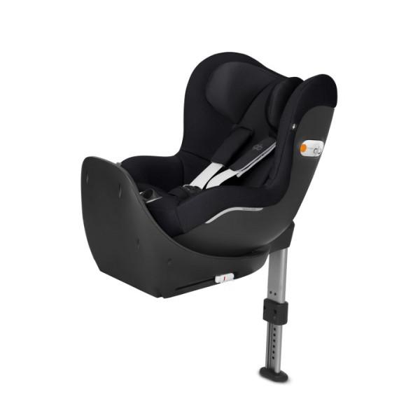 GB VAYA 2 I-Size Satin Black Kollektion 2020