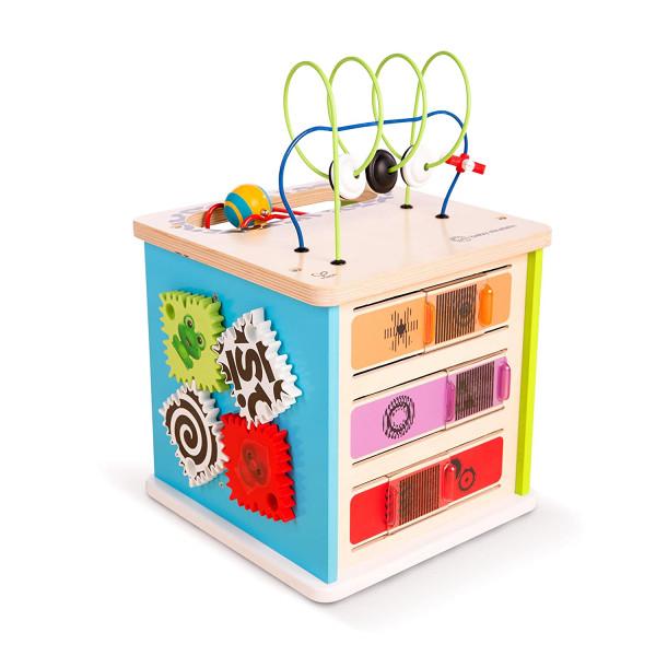 Hape Baby Einstein Innovation Station