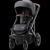 Britax Römer Premium Kinderwagen Smile III Midnight Grey Kollektion 2021