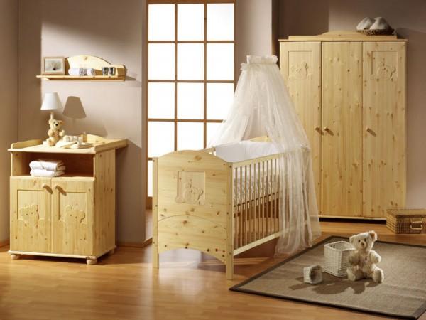 Schardt Kinderzimmer Dream mit 3 Türigem Schrank