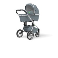 Moon Kinderwagen ReSea S ocean RF 300 Kollektion 2021