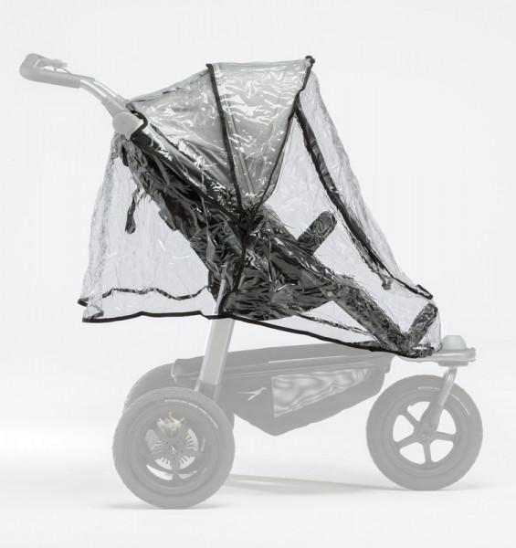 TFK Regenschutz -mono- Spotkinderwagen