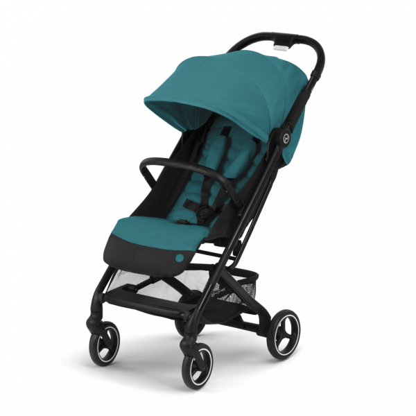 CYBEX BEEZY River Blue   turquoise