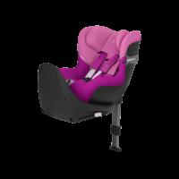 CYBEX Gold Sirona S i-Size Magnolia Pink / purple Kollektion 2021