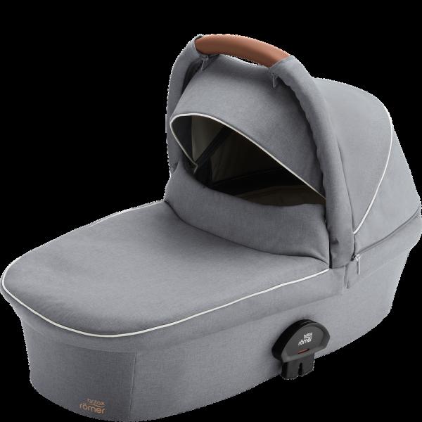 Britax Römer Premium Smile III Kinderwagenaufsatz Nordic Grey