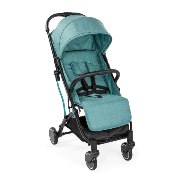 Chicco Buggy Trolley Me, Emerald, 2020