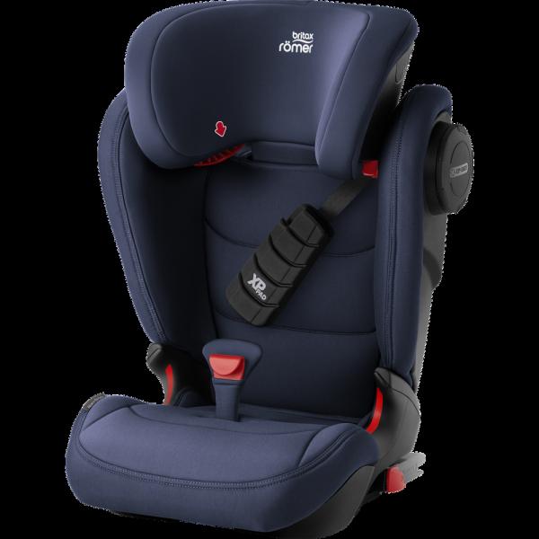 Britax Römer Premium Kindersitz Kidfix III S Moonlight Blue